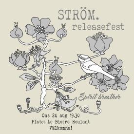 STRÖM releasefest